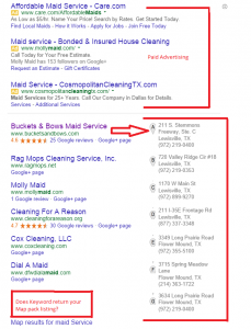 Local Listing- Lewisville TX, Map Listing SEO, Seo Local Linsting