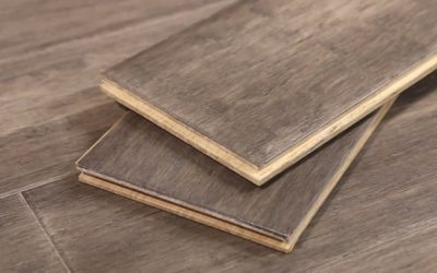 HOW TO SELECT YOUR HARDWOOD FLOORING