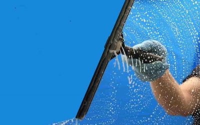 Hiring a Window Washing Company