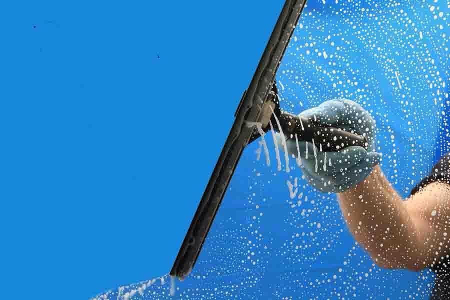 Hiring a Window Washing Company