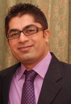 Muhammad Suhail Ajmal