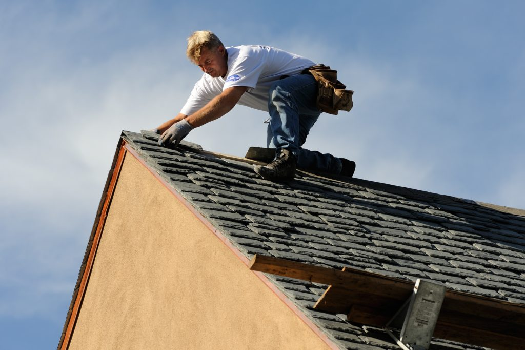 Dallas Roofing | Stamper Roofing | Roofing Repair