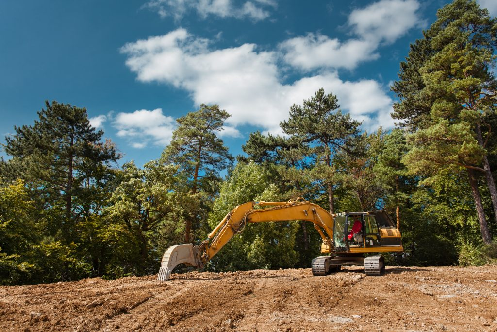 Excavation | Land Clearing