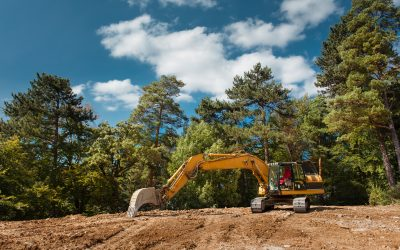 What is Excavation in Construction?