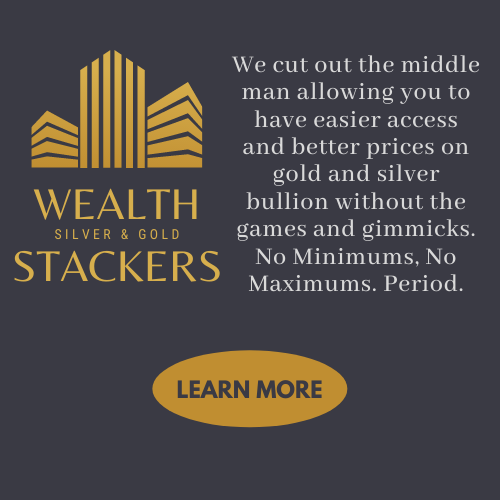 Gold & Silver to Build Wealth